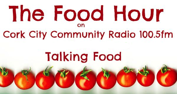 The Food Hour Banner New