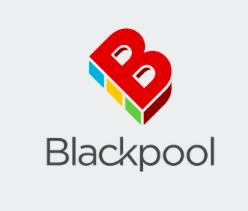 Blackpool S.C. Logo